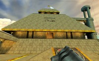 quake3 custom map Egypt 008