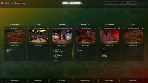 QooL-Monitor 009-Skin dirt