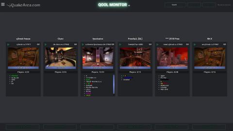 QooL-Monitor 009-Skin discordspirit
