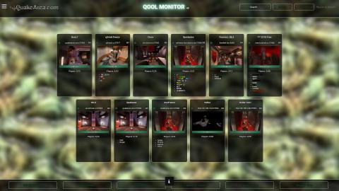 QooL-Monitor 010-Skin organic