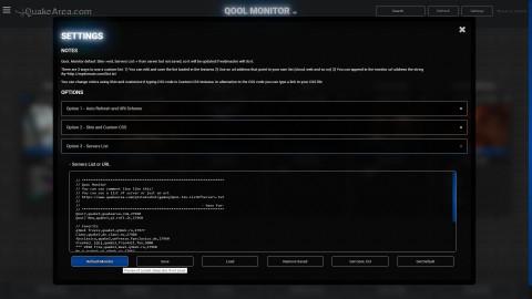 QooL-Monitor 007-ServersList 02